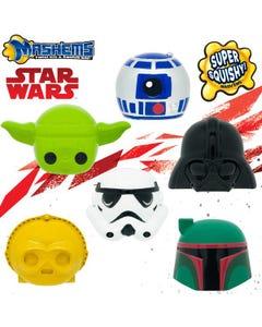 Disney Star Wars Emojis - Assortment