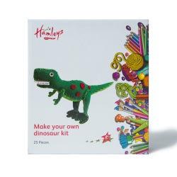 Hamleys Make Your Own Stuffed Dinosaur