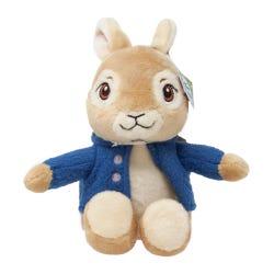 Peter Rabbit 18cm Peter Soft Toy