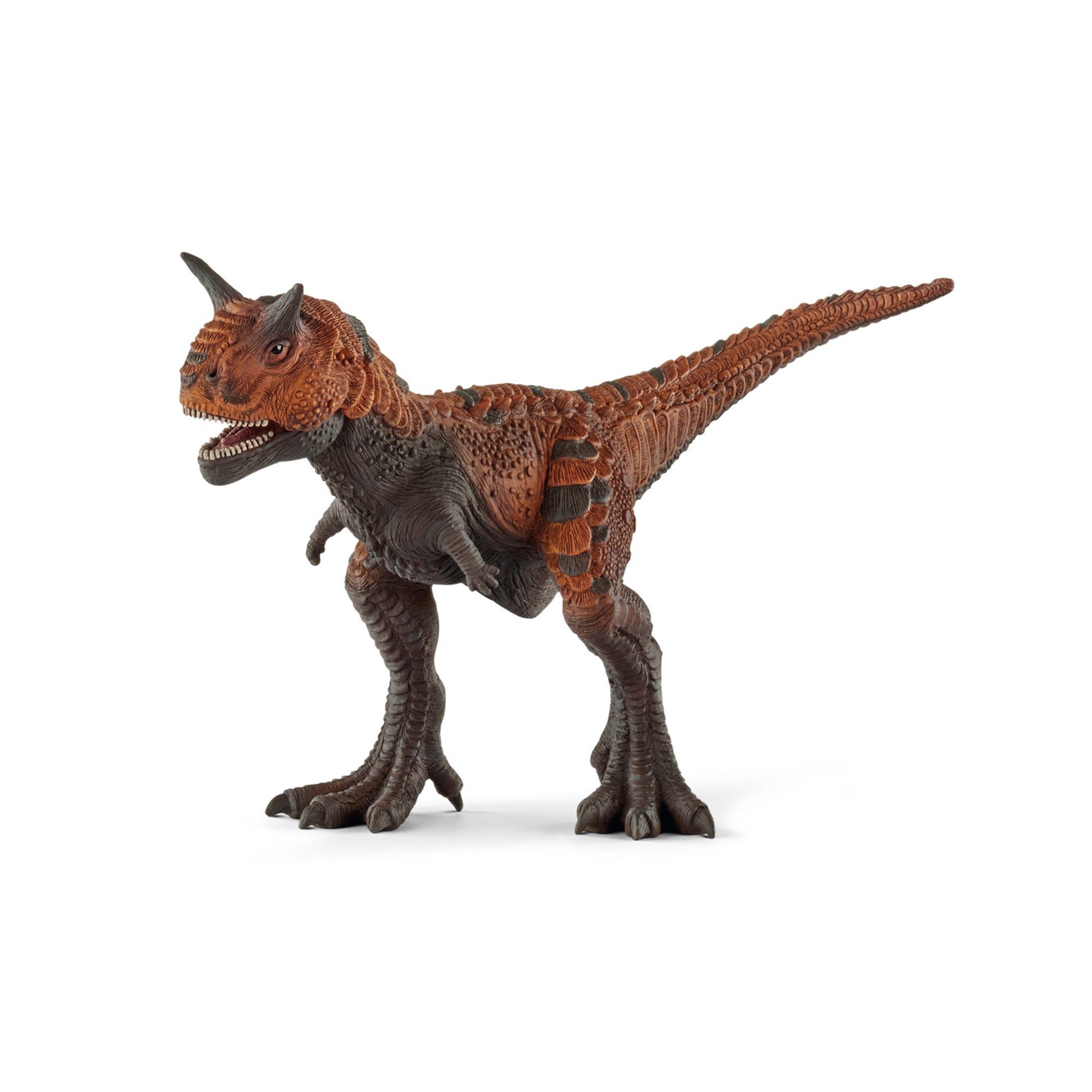 Schleich Carnotaurus Figure