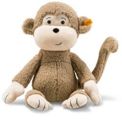 Steiff Soft Cuddly Friends Brownie Monkey