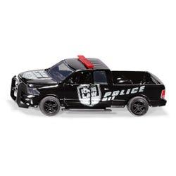 Siku 1:50 Dodge RAM 1500 US Police Die Cast Car