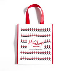 Hamleys William Shopper Bag