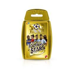 Tt Quiz World Football Stars