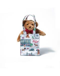 Hamleys Souvenir Bear in a Bag