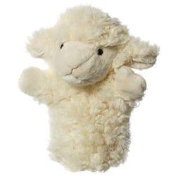 Hamleys Barbara Lamb Hand Puppet