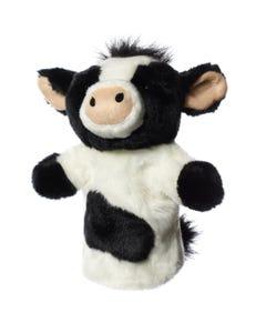 Hamleys Maureen Cow Hand Puppet
