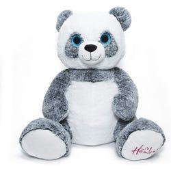 Hamleys Papa Panda Large Soft Toy
