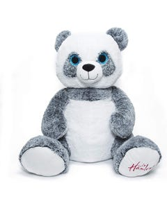 Hamleys Papa Panda Large Soft Toy