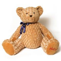 Hamleys Praline Bear