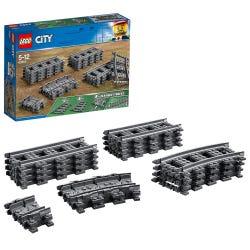 LEGO City Tracks 60205