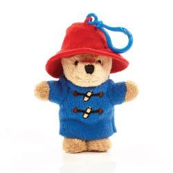 Paddington Bear Classic Keychains