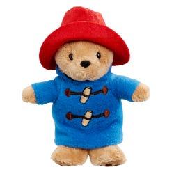 Paddington Bear Classic Bean Soft Toy