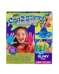 Cra-Z-Slimy Slimy Fun Kit