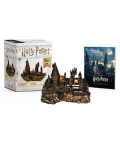 Harry Potter Light Up Hogwarts Castle & Sticker Book
