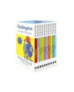 Paddington Box Set