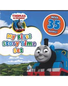Thomas And Friends Box Set