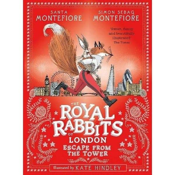 Royal Rabbits