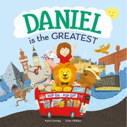 Greatest Kid Daniel