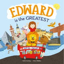 Greatest Kid Edward