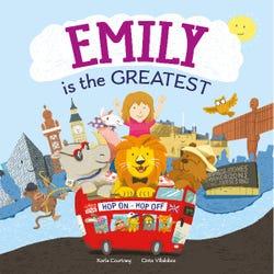 Greatest Kid Emily