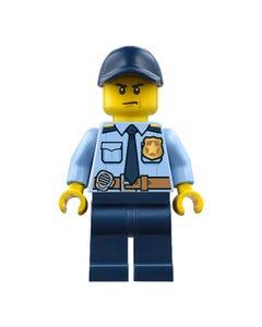 LEGO City Police Car Polybag 30352