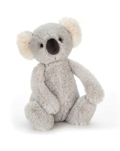 Bashful Koala Soft Toy