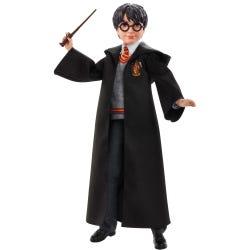 Harry Potter Chamber Of Secrets Doll