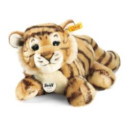 Steiff 28cm Radjah Baby Dangling Tiger Soft Toy