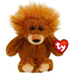 TY Leon Lion Small Attic Treasure Soft Toy