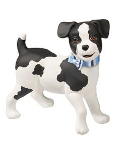 Breyer Sprocket Bathtime Puppy