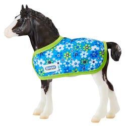 Breyer Shadow Foal & Braclet Set