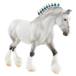 Breyer Shire Horse