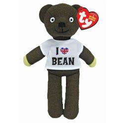 TY Mr Bean T-Shirt Beanie
