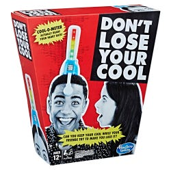 Dont Lose Your Cool Game