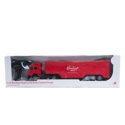 Hamleys Remote Control Delivery Truck