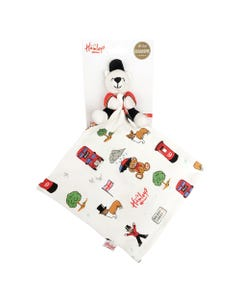 Hamleys London Baby Cuddle Cloth