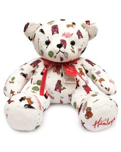 Hamleys London Baby Teddy Bear