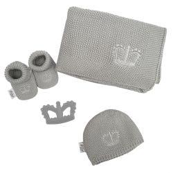 Hamleys Royal Baby Luxury Four Piece Giftset