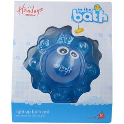 Hamleys Blue Light Up Octopus