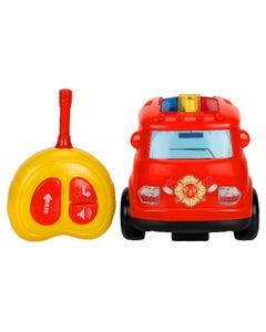 Hamleys Remote Control Fire Engine