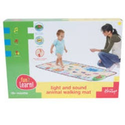 Hamleys Animal Walking Mat
