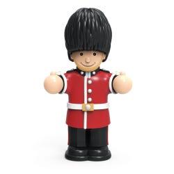 WOW Toys Hamleys Exclusive Royal Guard Figure