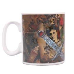 Harry Potter Heat Changing Horcrux Mug