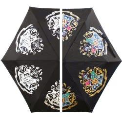 Harry Potter Crest Colour Change Umbrella