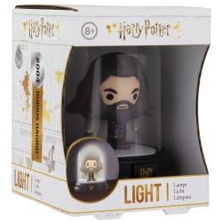 Harry Potter Little Hagrid Mini Bell Jar Light