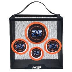 Nerf Elite Portable Mesh Target