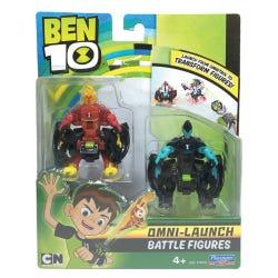 Ben 10 Battle OmniTrix Wrist Band Assortment