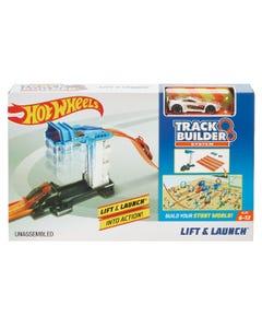 Hot Wheels Track Builder Accelerator Assortment