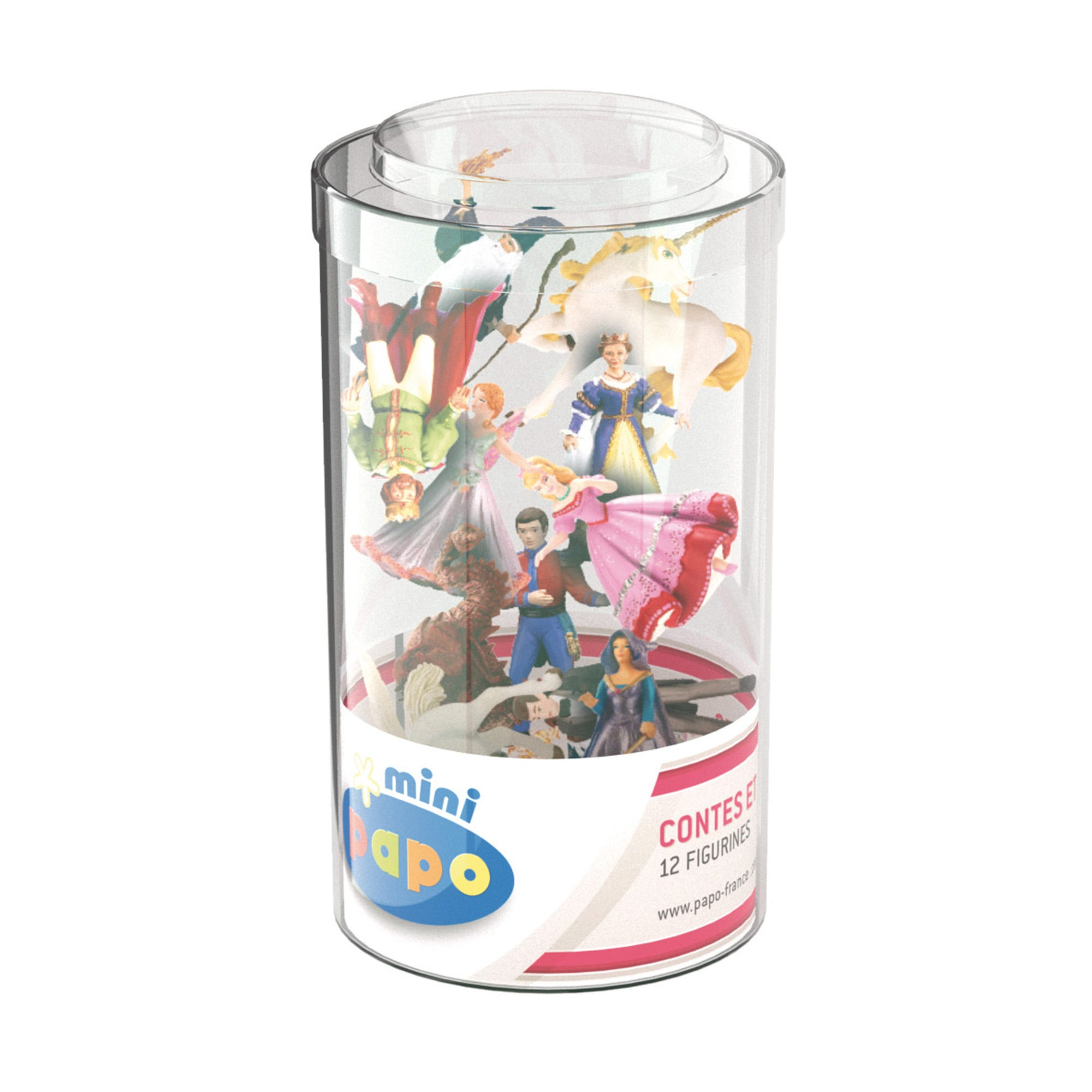 Papo Tales & Legends Mini Tub